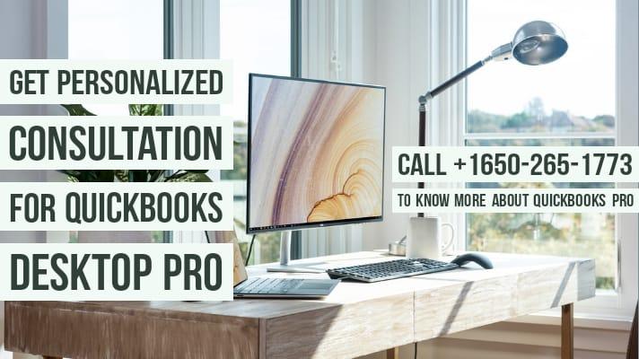 QuickBooks Pro