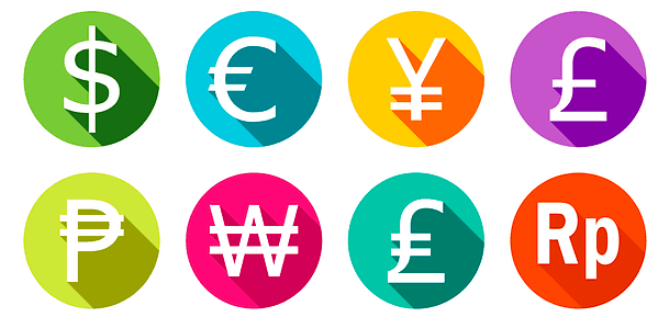 currency & bookkeeping introduction