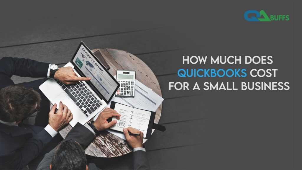 How much QuickBooks cost for a small business in 2021